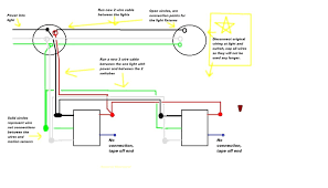 outside light fixture wiring diagram light fixtures made by