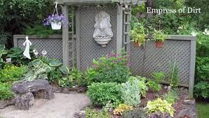 Garden Dividers Ideas Dividers Garden Lawn Edging Ideas 19 Interesting Garden Dividers