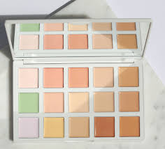 Pantone Color Pallete What U0027s The Deal With Color Correctors Nail That Accent