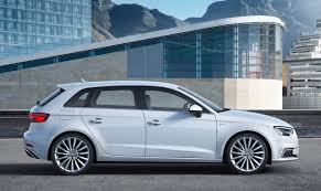 Audi E Tron Interior 2017 Audi A3 E Tron Debuts In The Us Gets Technology Boost