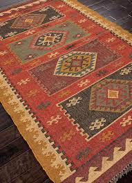tribal area rugs southwest coffee tables southwestern rug runners