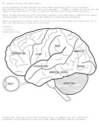 Brain Anatomy Coloring Pages Coloring Pages Brain Page Diagram Brain Coloring Page