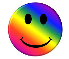 Smiley Face Meme - rainbow smiley face blank template imgflip