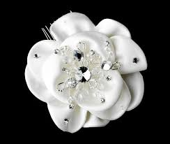 hair flowers wedding hair flowers bridal hair flowers hair accessories