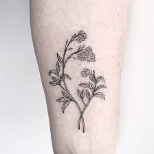 25 flower tattoo designs your heart u0027s true desire the xerxes