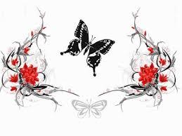 butterfly tattoos 100 s butterfly designs tribal butterfly