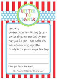 printable santa letters to santa free printables santa letters free printable santa letters santa