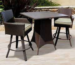 cute outdoor wicker bar stools u2014 jbeedesigns outdoor best