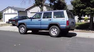 jeep 1989 michael shoemaker u0027s 1989 jeep cherokee