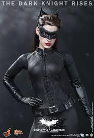 Dark Knight Halloween Costume Toys Catwoman Figure Dark Knight Rises Collider