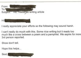 very wonderful college rejection letter template amazing