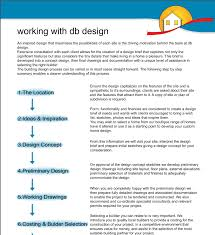 Quality Home Design And Drafting Service Darren Brown Design Draftsman U0026 Drafting Services 47 Graham St