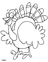 Thanksgiving Turkey Colors Turkey Color Page Colors In A Color By Word Page Turkey