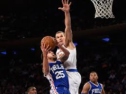 sixers christian wood richaun stand out in loss to knicks