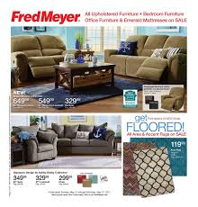 fred meyer bedroom furniture fred meyer furniture ad may 21 27 2017 http www olcatalog com