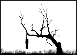 i was hanging from a tree by jects on deviantart