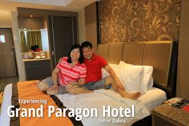 lexus hotel melaka iconic hotel stay