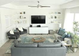 modern livingroom cozy modern living room