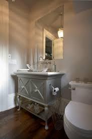 bathroom great white powder bathroom decoration with mounted wall