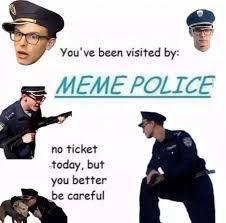 Funny Police Memes - meme police funny dank memes gag