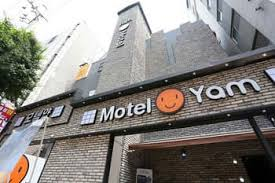 top 10 incheon hotels near incheon bus terminal station south