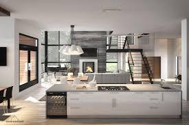 style campagne chic cuisine zone sismique jocelyn maison neuve interieur d cuisine