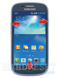reset factory samsung s3 mini samsung g730a galaxy s iii mini at t how to hard reset my phone