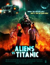 Monsters Vs Aliens Halloween Full Movie by Aliens Vs Titanic And Monster Zilla Trailers Come Tomcatting In