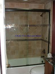 vermont order custom shower door enclosures framed frameless