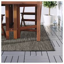 Outdoor Rugs Only by Hodde Rug Flatwoven In Outdoor 5 U0027 3