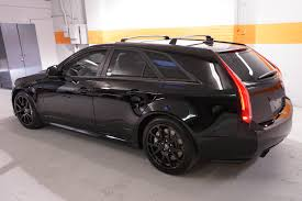 2014 cadillac cts v wagon motorcar solutions sold the unicorn 2014 cadillac cts v