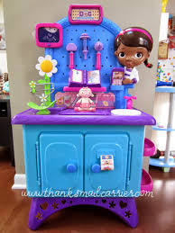 doc mcstuffins get better thanks mail carrier kmart brightens the season for everyone with