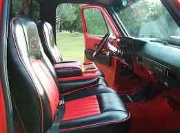 Chevrolet C10 Interior 1974 Chevrolet C10 Pickup U120 1 St Charles 2011