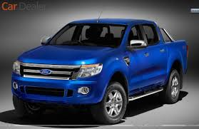 ford ranger 2016 buy new cars in bhutan ford ranger u00272016