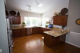 Refaced Kitchen Cabinets Before And After Photo Gallery American Cabinet Refacing
