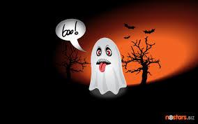 halloween ghost wallpaper 1 by redmorph on deviantart