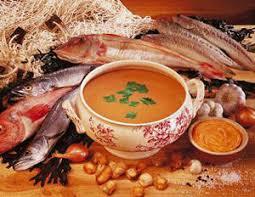cuisine tunisienne poisson recette chorba au poisson