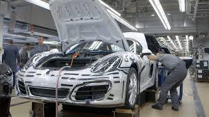porsche 911 factory how porsche 911 is made