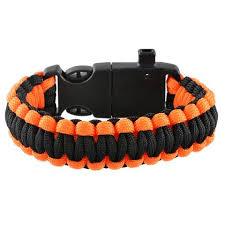 fire survival bracelet images Paracord 5 in 1 survival bracelet w fire starter rsv shop jpg