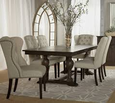 Replacement Dining Room Chairs Upholstered Dining Room Side Chairs Blue Fabric Dining Room Chairs
