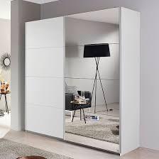 Schlafzimmerschrank Reinigen Schwebetürenschrank Subito Platzsparendes Stauraumwunder Home24