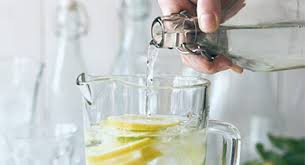 Does Lemon Water Make You Go To The Bathroom Benefits Of Lemon Water 7 Reasons To Drink It