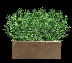 Outdoor Topiary Trees Wholesale - outdoor artificial boxwood hedges silk boxwood hedges outdoor
