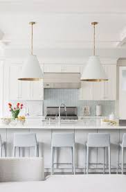 Backsplash For White Kitchen by 166 Best Kitchens With Color Images On Pinterest Home Kitchen