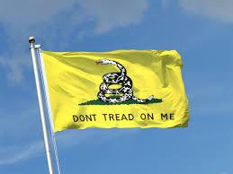 Dont Tread On Me Confederate Flag Flagge Gadsden Don U0027t Tread On Me Kaufen 90 X 150 Cm