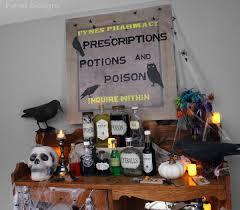 decoupage diy apothecary jars fynes designs fynes