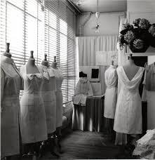 history of the ecole de la chambre syndicale de la couture