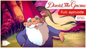 david the gnome 01 david the gnome full episode youtube
