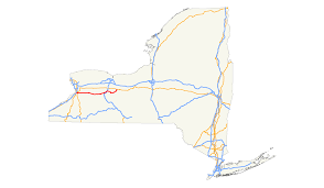 New York Sinkhole Map by U S Route 20a New York Wikipedia