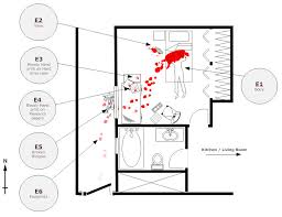 crime scene tips for creating effective crime scene diagrams
